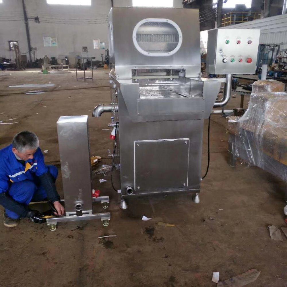 食品加工机械 小食品加工机械 食品加工机械厂家 云峤