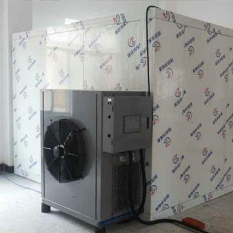 酸枣仁多功能烘干设备 空气能烘干机厂家诸城华大机械