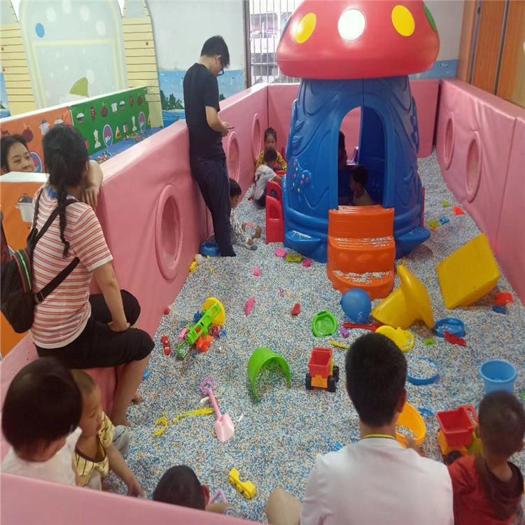 玩具沙子太空沙价格 玩具沙批发 得水玩具沙厂家全国供应