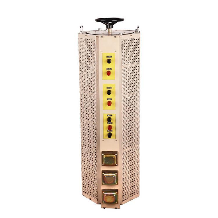 单相电动调压器 可调变压器 支持定制 喆盛科技 单相隔离调压器
