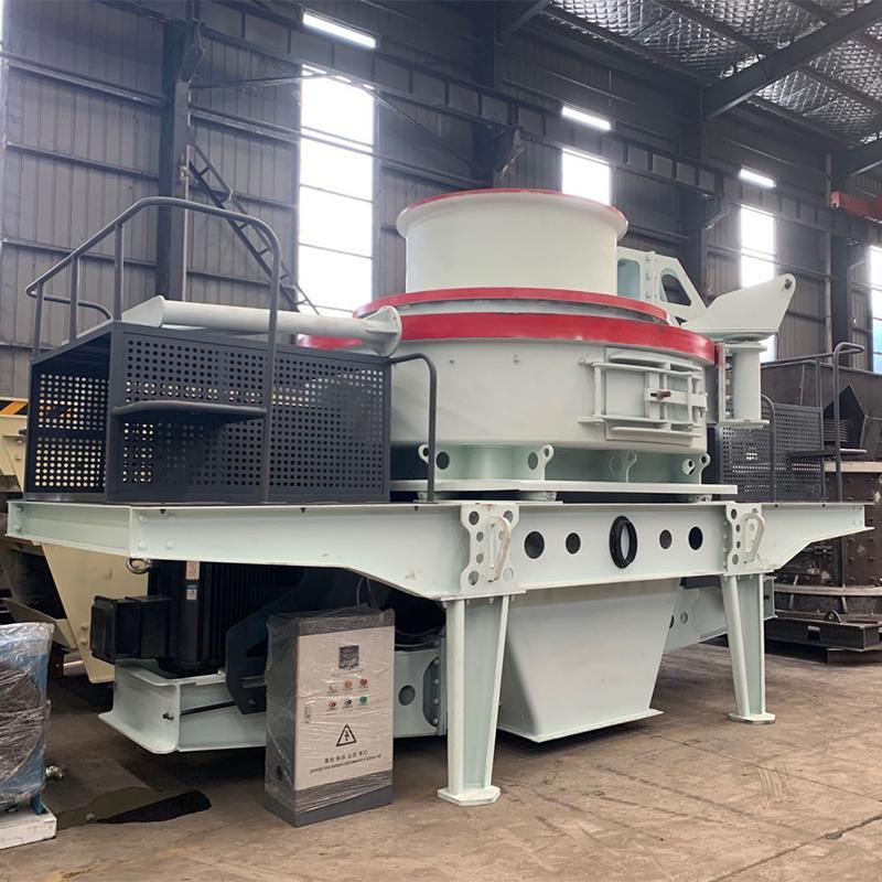 石英砂制砂机 定制石英砂制砂机设备 天宇重工石英砂制砂机厂家