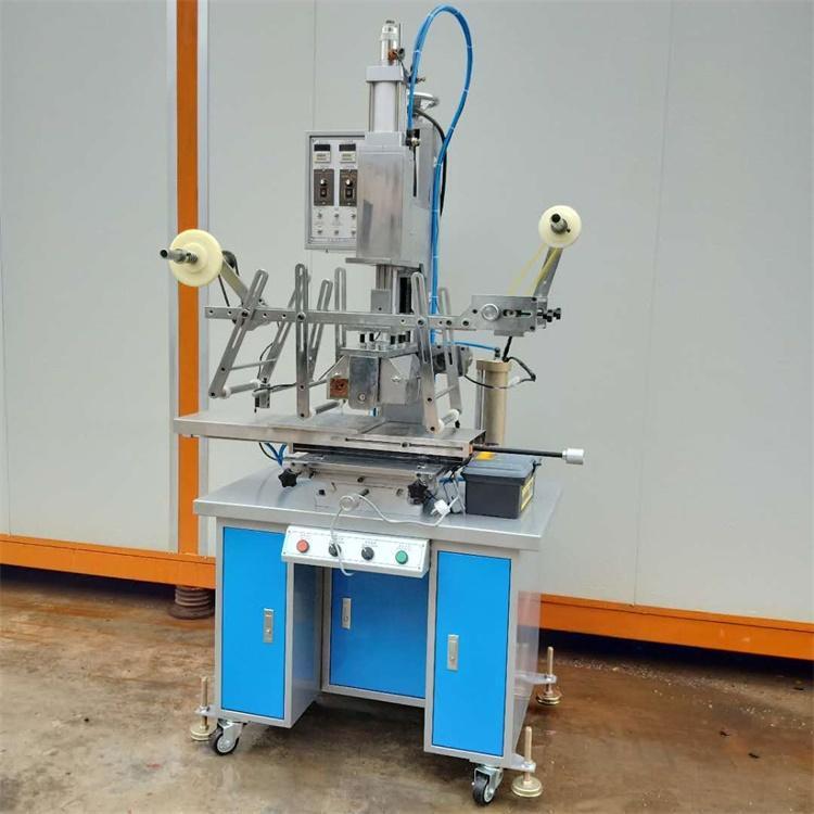 热转印机 骏晖 250平面热转印机 优质厂家直销