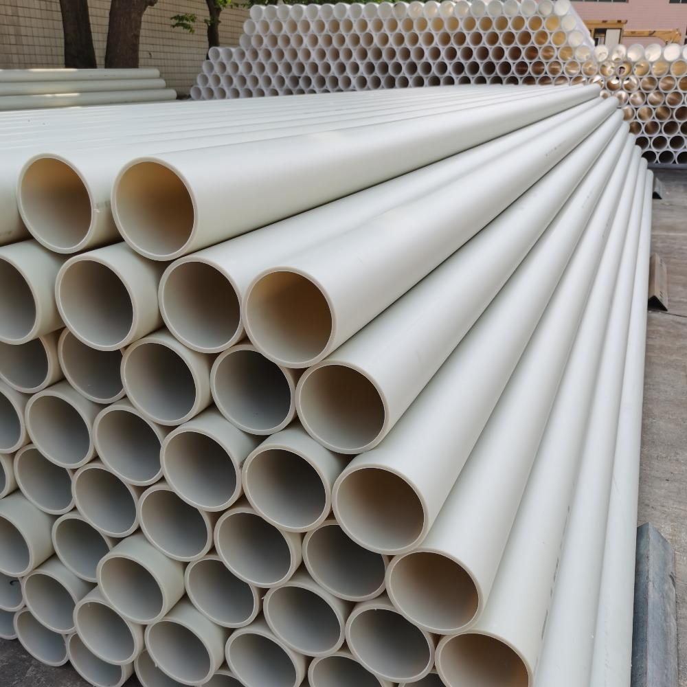 佛山HDPE管厂家 长园电力 顺德HDPE管厂家 HDPE管批发