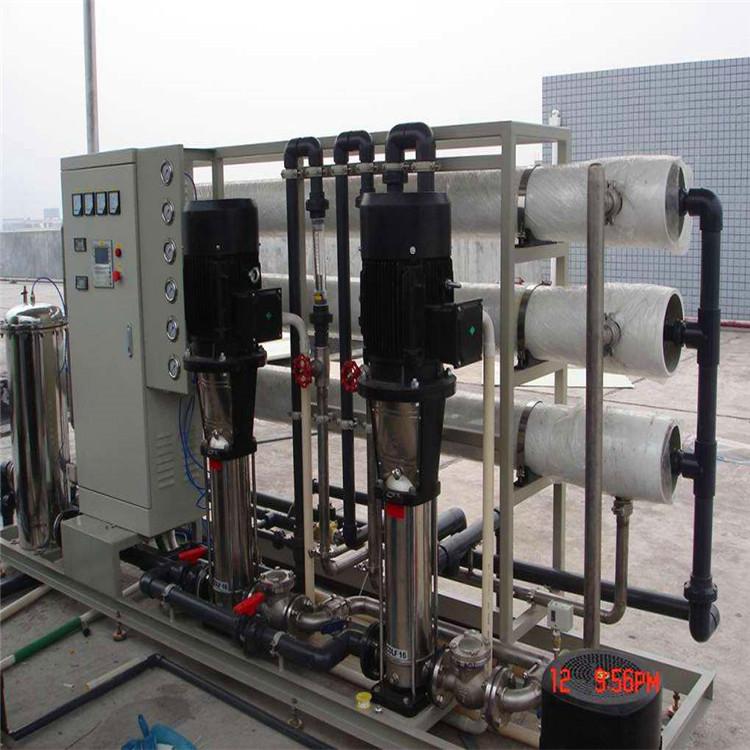 沈阳孚诺泰泳池水处理自来水过滤器设备 水处理净化设备(图3)