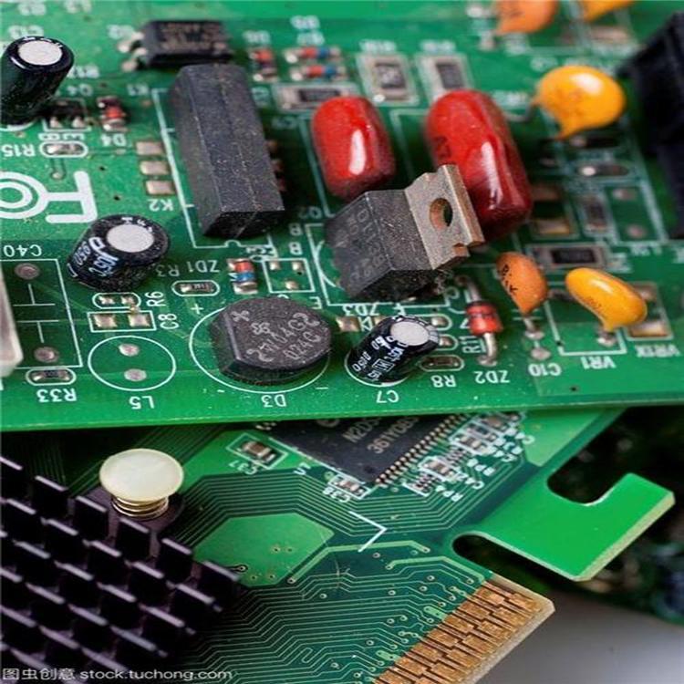 高价回收线路板 创发传平回收 线路板回收