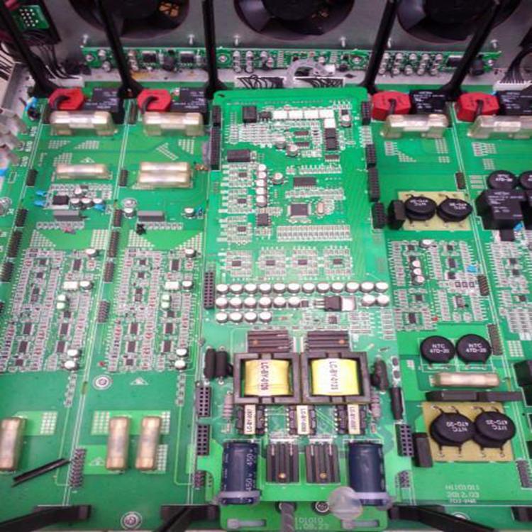 创发传平 线路板回收 西安高价回收线路板