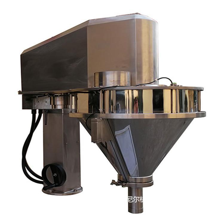 粉剂包装机 各种型号 尼尔机械厂家直销 有专利