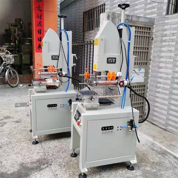 骏晖印刷 200BS平面烫金机 厂家直销 全自动平面烫金机