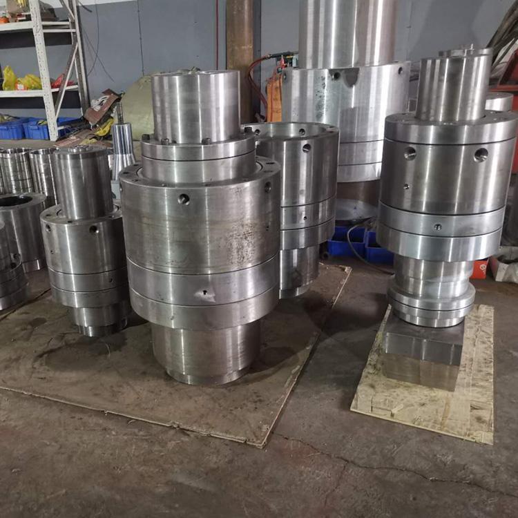 山东青岛塑料管材模具 祥浩捷塑料管材模具