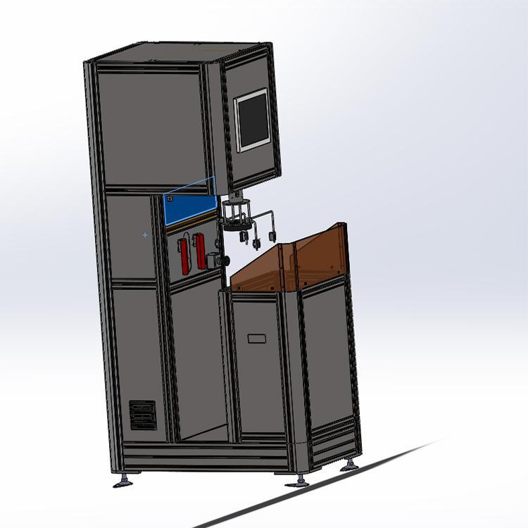 自动化视觉检测设备 机器视觉自动化检测设备 视觉检测筛选设备