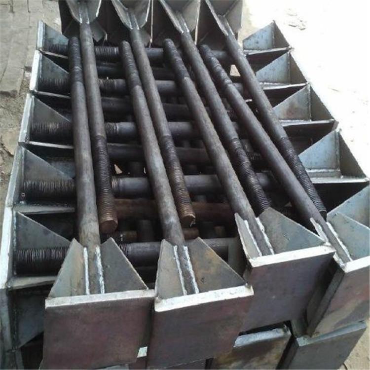 福有 地脚螺栓厂家 批发钢结构地脚螺栓 7字9字地脚螺栓 量大从优 碳钢4.8级 量大价优 品质保证