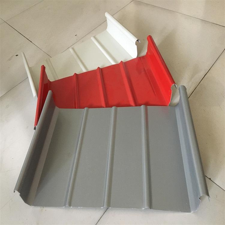 YX65-300高质量铝镁锰板-铝镁锰合金屋面板厂家