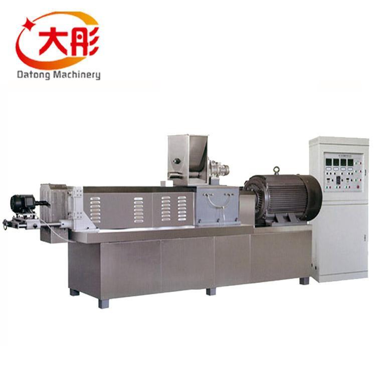 大彤机械 预糊化淀粉生产线 预糊化淀粉生产设备 预糊化淀粉加工设备