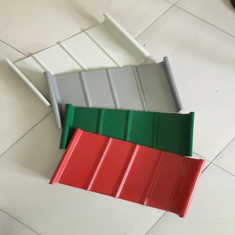 南昌铝镁锰-金属屋面板-铝镁锰板材厂家