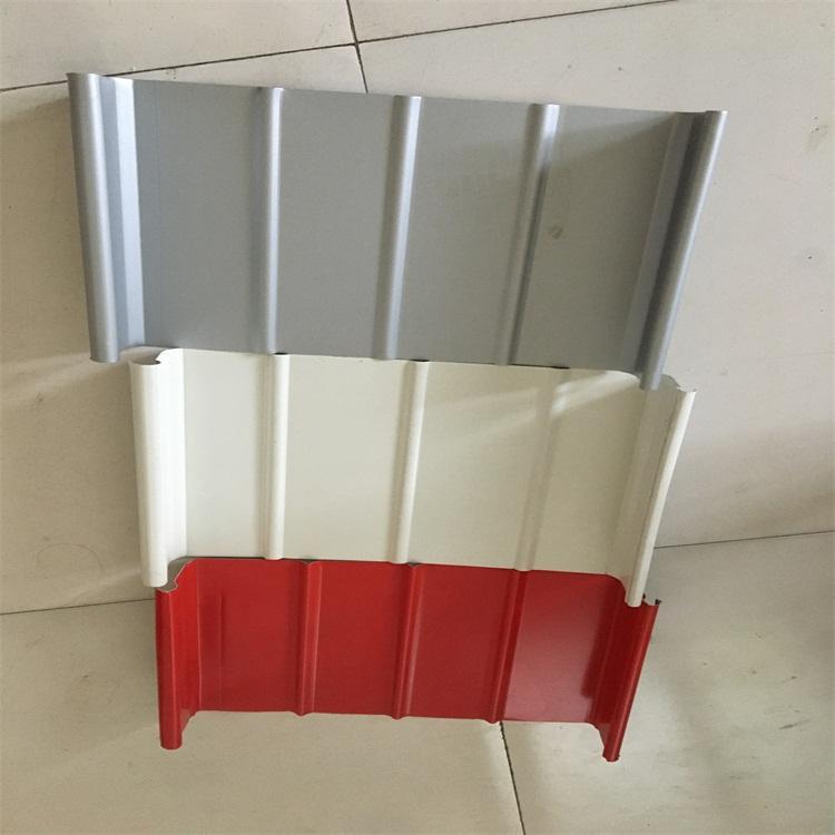 南昌 0.9mm铝镁锰板厂家-铝镁锰屋面板加工