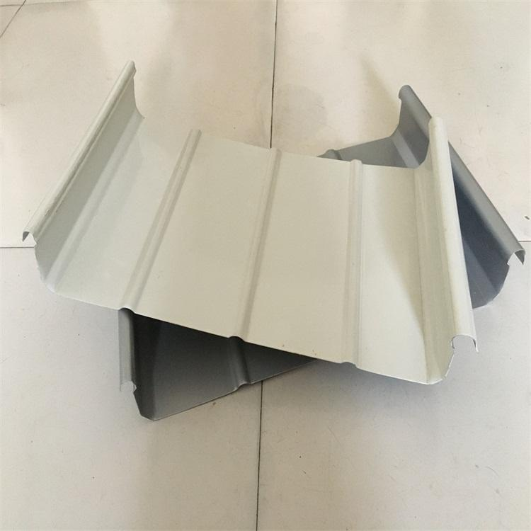 南昌多亚 汽车站65-430铝镁锰合金屋面板