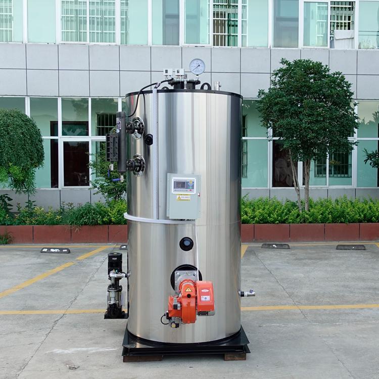 蒸汽发生器 恒信蒸汽发生器厂家价格 0.3燃气蒸汽发生器现货供应