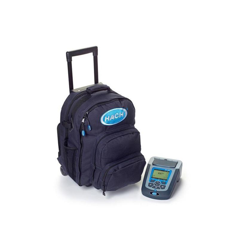 美国HACH哈希背包2990700实验室背包