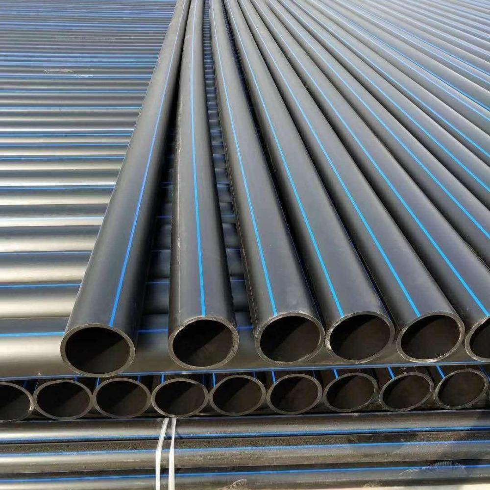 云南PE管 PE管价格 PE管厂家直销 赣强钢材