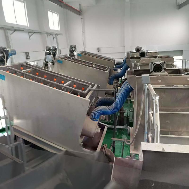 叠螺式污泥脱水机202型 河南全自动化食品污水脱泥用叠螺机厂家直销周晓畅