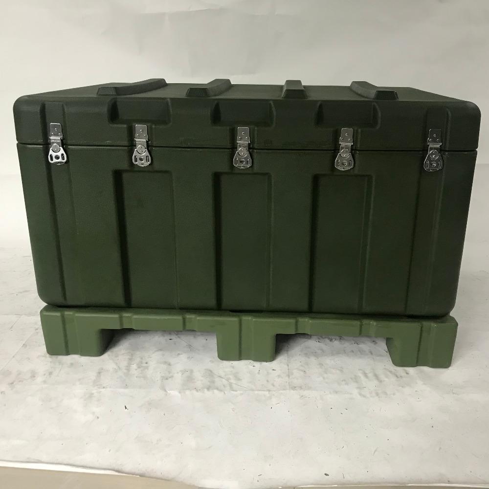 廠家定制滾塑加工制品 友特容器精密器材包裝箱定做 樂器包裝箱