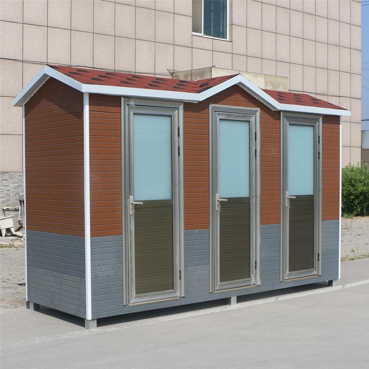 厂家发货公厕简易淋浴房卫生间