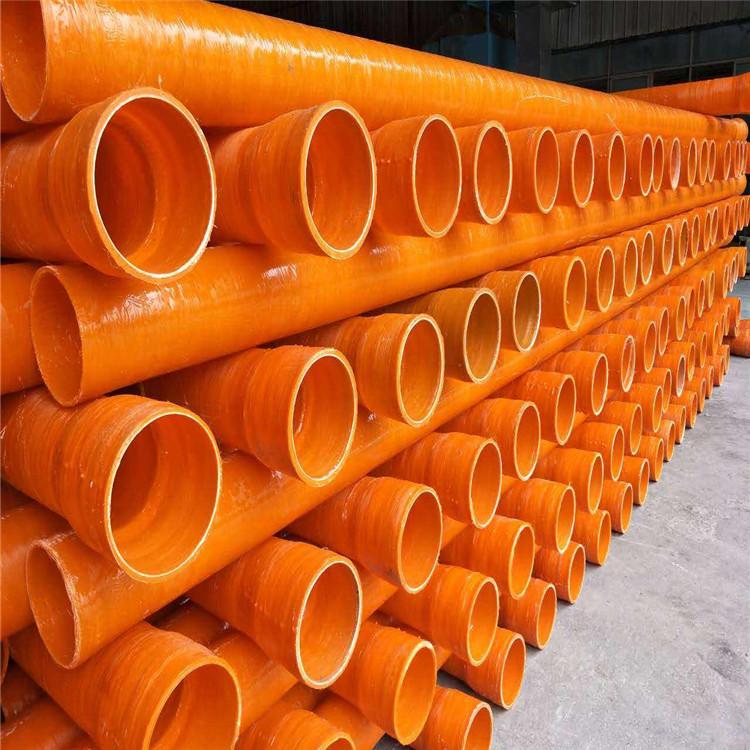 PVC-C电力管 德宏PVC-C电力管厂家 国标电力管