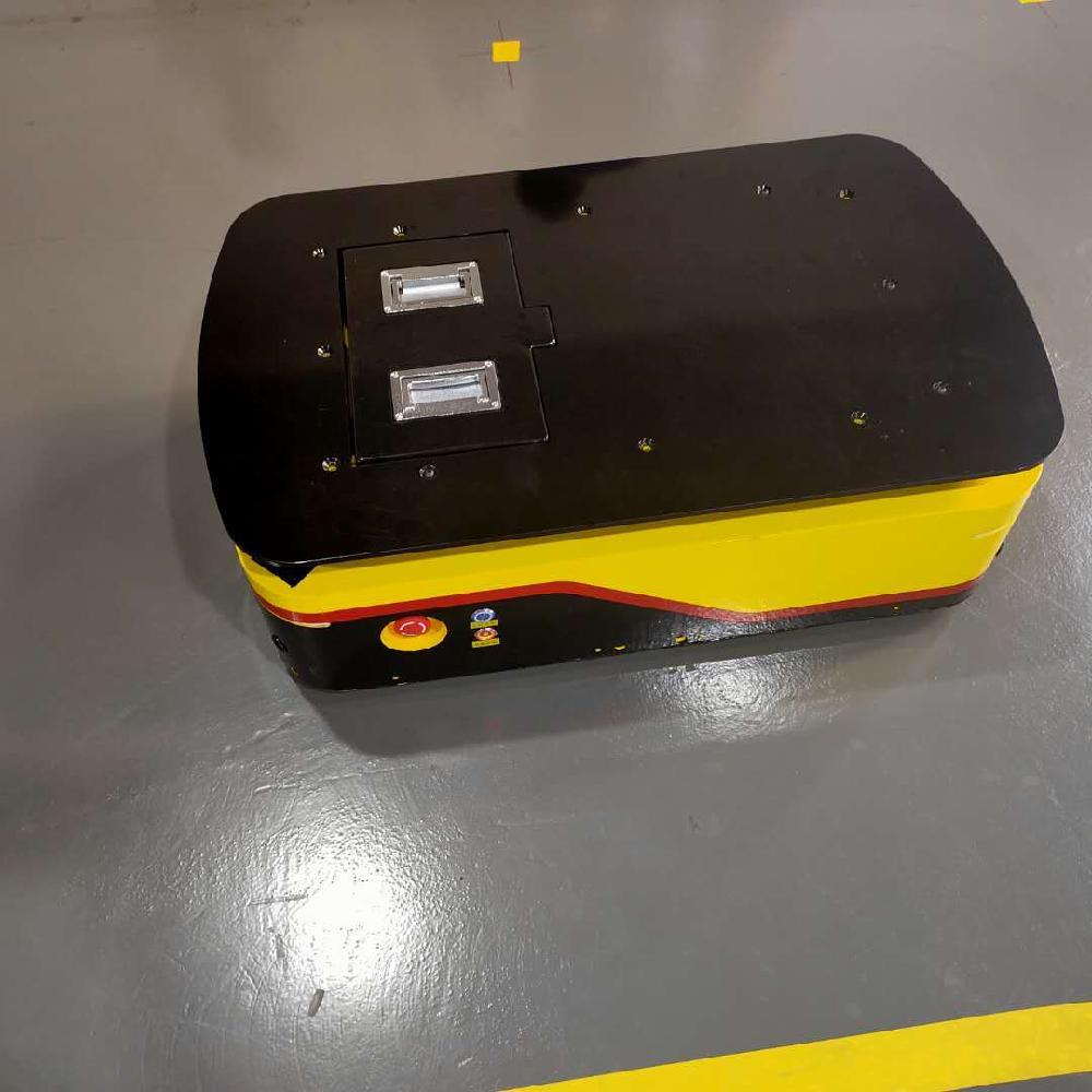 途灵机器人/背驮式AGV小车/AGV无人搬运车/AGV调度系统/AGV物流小车/仓储