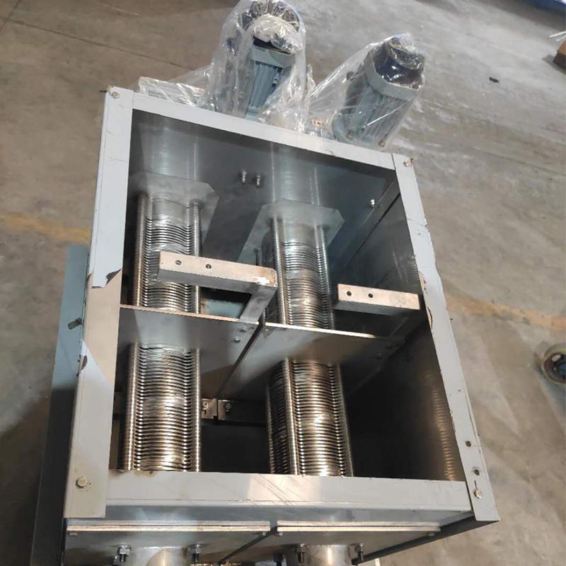 叠螺压滤机 301全自动叠螺式污泥脱水压滤机 周晓畅上海厂家直销