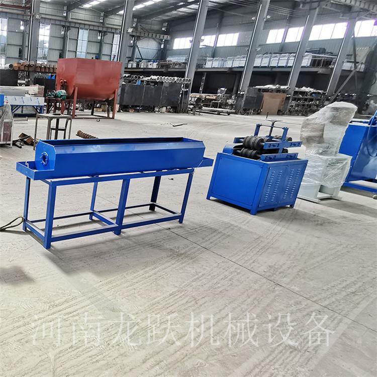 塑料管设备 塑料管材生产机械 塑料管材机械 龙跃
