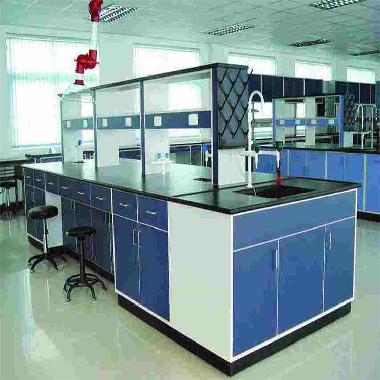 南京博泰 实验室 装修设计一体化 实验室设计 实验室家具