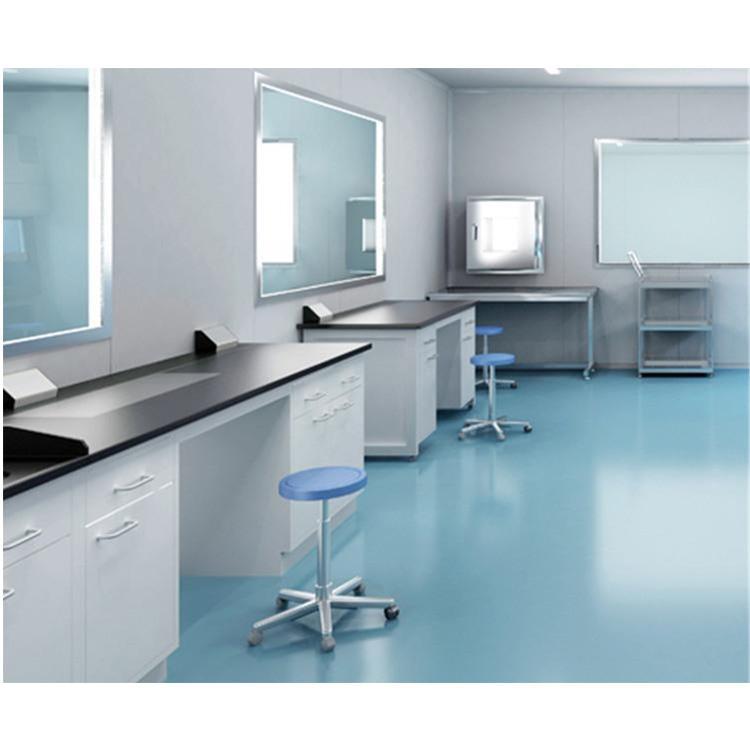 实验室家具 无菌实验室 实验室装修 实验室设计 南京博泰