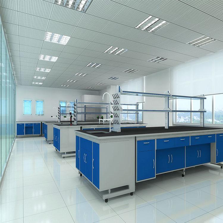 南京实验室装修 实验室设计定制 装修设计一体化 南京博泰 实验室设计