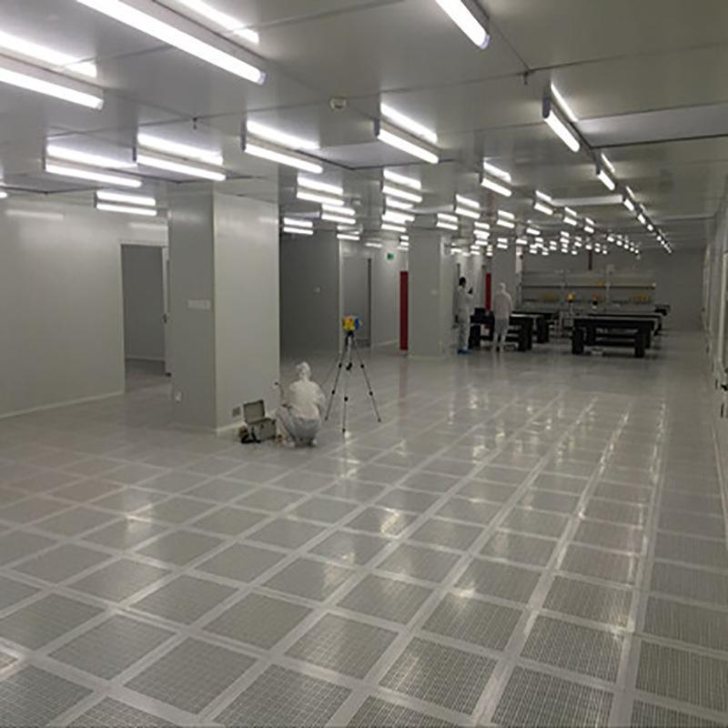 实验室设计 实验室装修 实验室施工 无菌实验室