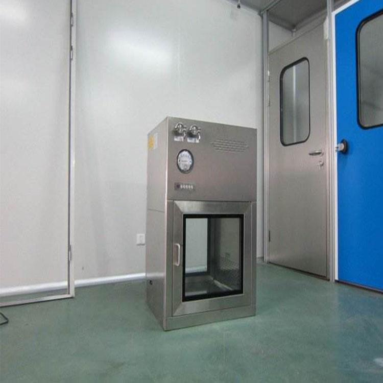 传递窗 厂家直销不锈钢窗 洁净传递窗 批发 南京博泰 实验室家具 实验室设计 实验室装修