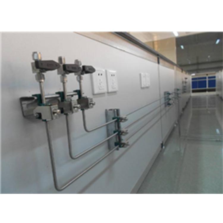 实验室气路 实验室设计 实验室装修 南京博泰