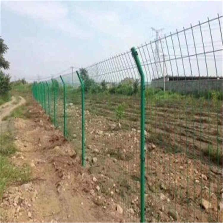 明杉塑胶铁丝防护网厂家定制 塑胶铁丝防护网价格优惠 塑胶铁丝防护网现货批发
