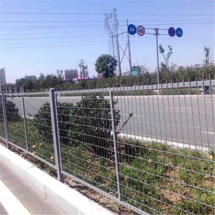 明杉铁丝防护网厂家定制 铁丝防护网价格优惠 铁丝防护网现货批发