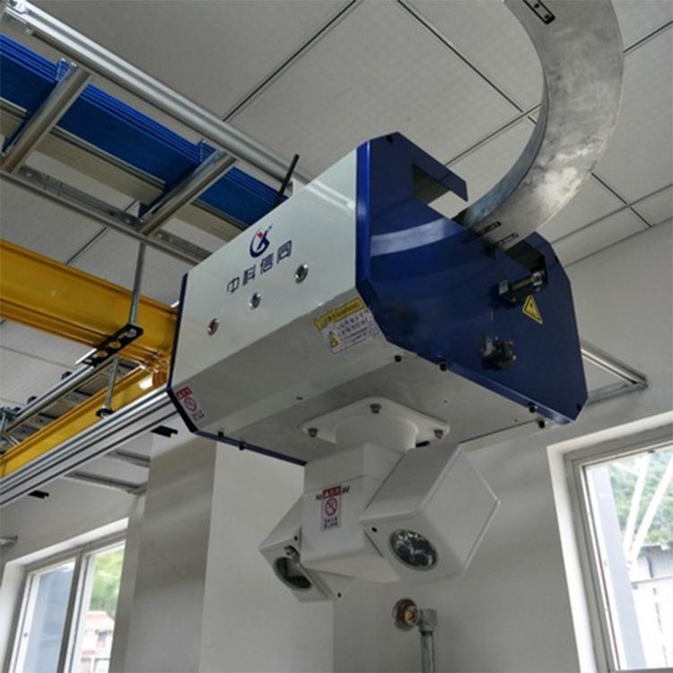 室外防水防腐轨道巡检机器人 户外滑轨式智能摄像监控设备 厂家直销