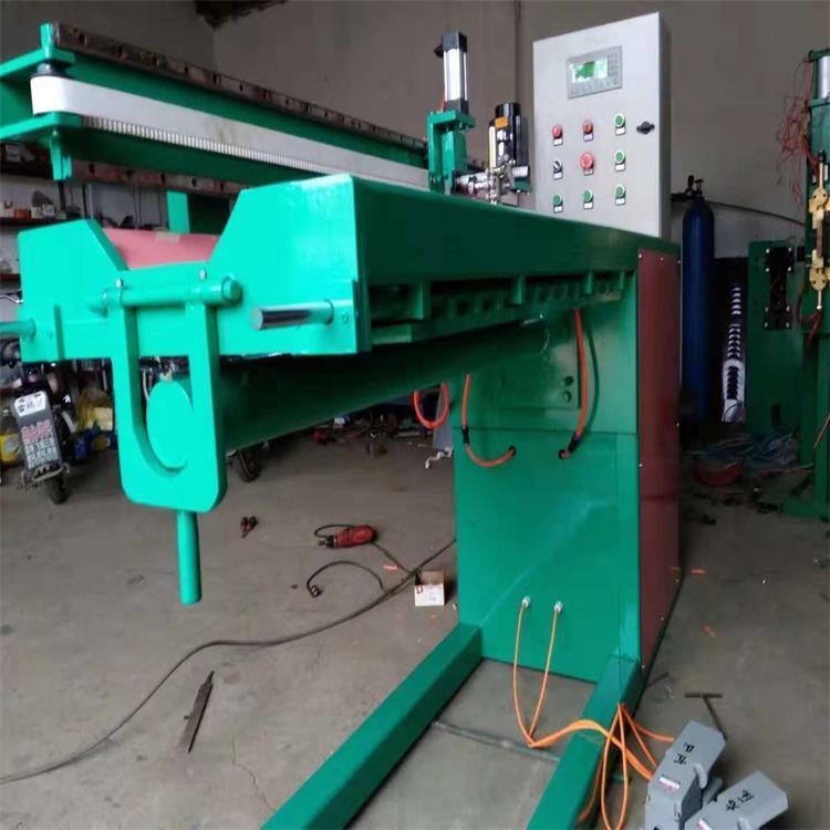 等离子直缝焊机 金涛 自动直缝焊机 欢迎洽谈