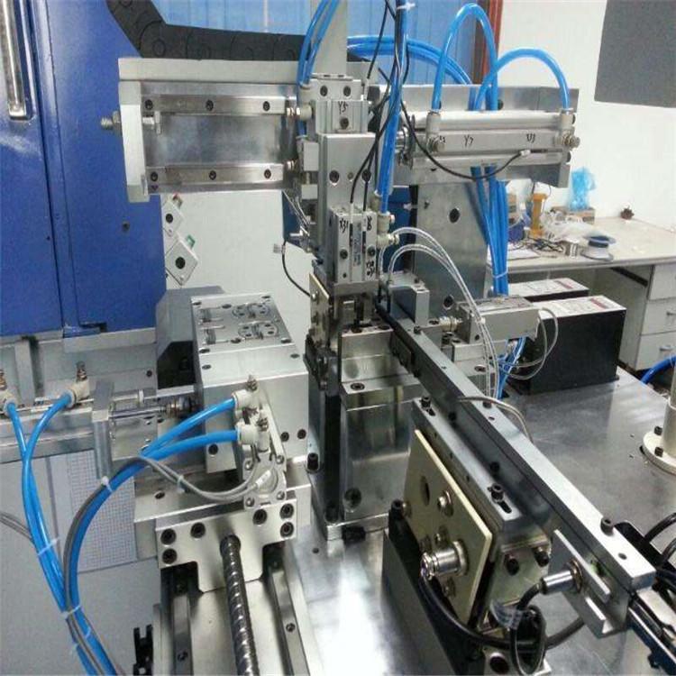 晨涛 苏州工厂自动化设备回收-非标自动化设备淘汰回收处理 打包回收