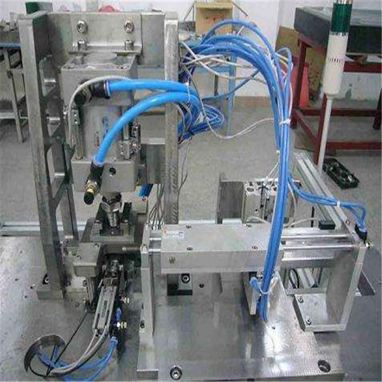 晨涛 吴江自动化非标设备收购商家-吴江长期高价回收非标自动化设备