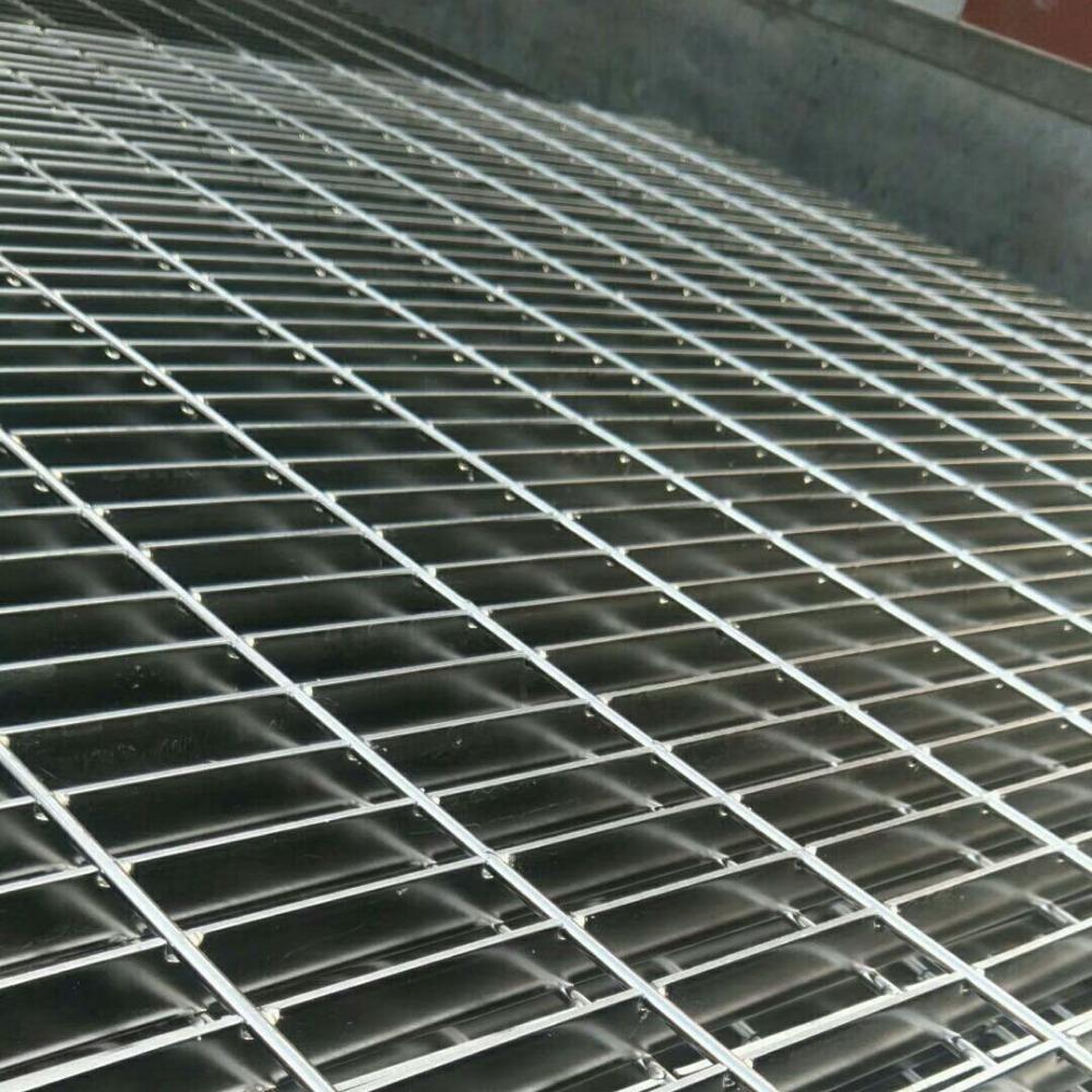 雄冠柵格板批發重行鋼格柵板批發定制