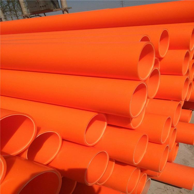 海南电力管价格 电力管规格