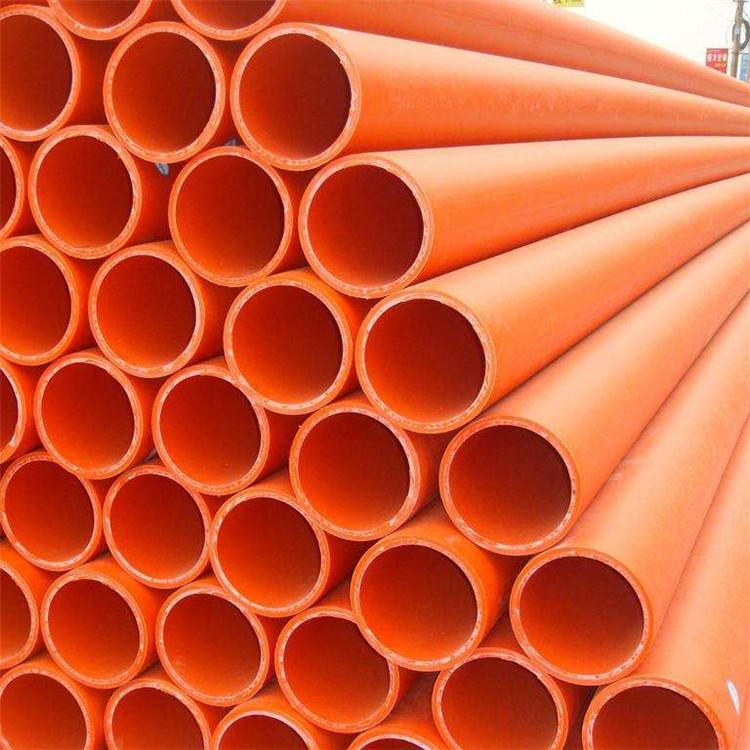 海口电力管厂家 塑料电力管