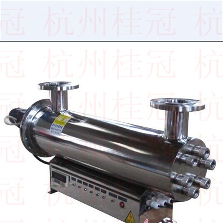 紫外线杀菌消毒器 水箱自洁消毒器 紫外线消毒器杭桂