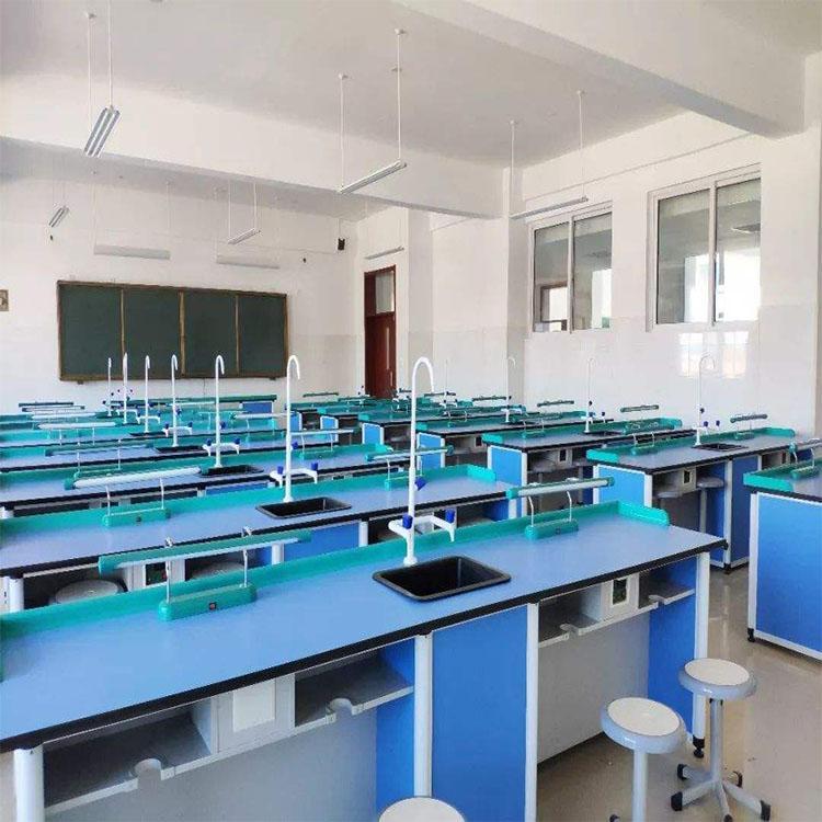 初高中理化实验室-物理实验室-实验室装修 南京博泰