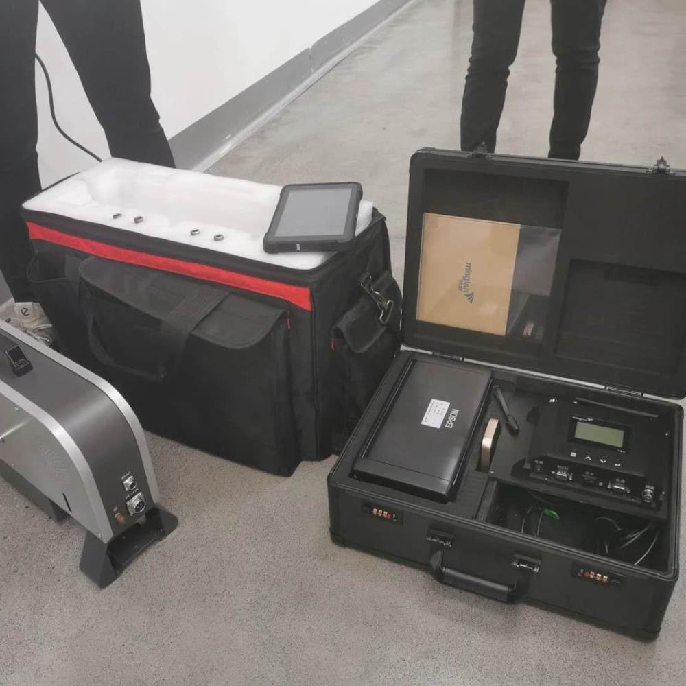 青岛路博MQW-7003尾气排放检测系统 便携式排放检测系统