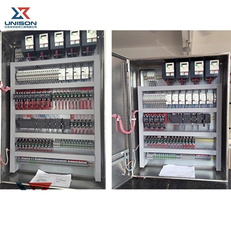 根据客户需求定制生产加药装置控制系统 加药装置