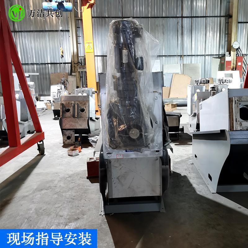 叠螺机403 全自动叠螺式压滤机 山东叠螺机厂家